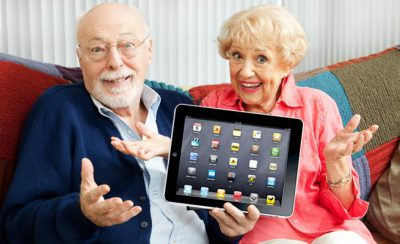iPad for Beginners