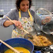 Cooking classSurrey Hills