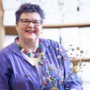 Kate Boulton craft workshop